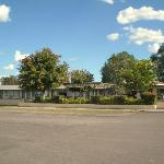 Adobe Sands Motel Panguitch