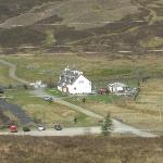 Foto de Balsporran Cottage Bed and Breakfast