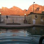 Fairfield Inn & Suites Tucson North/Oro Valley Foto