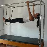  Private Pilates Reformer/Trapeze sessions available at Yoga Vallarta