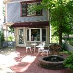 Foto de Springfield House Bed and Breakfast