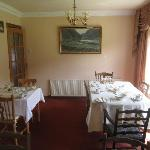 Foto van Holly Grove Bed & Breakfast