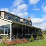‪The Chanterelle Country Inn & Cottages‬