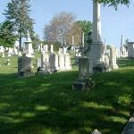 Greenmount Cemetery