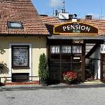 Pension Vltavin