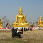 Thai Bike Tours UK - Day Tours