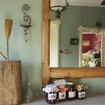 Decor and Preserves