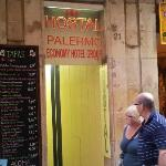 Photo of Hostal Palermo