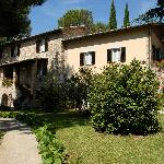 Country House San Potente