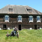 Photo of Fort Ross State Historic Park