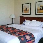 Baymont Inn & Suites Grand Rapids SW/Byron Center resmi