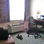 Foto van Baymont Inn & Suites Grand Rapids SW/Byron Center
