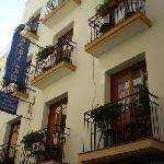  The Babylon, Old Town Benidorm