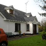 Foto van Ash Cottage