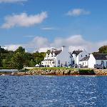 Hotel Eilean Iarmain