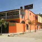 Photo de Hotel Diamante Sayulita