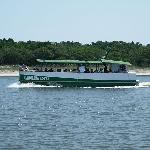 Rover Boat Tours - Carolina Rover