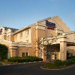 Fairfield Inn &amp; Suites Indianapolis East