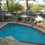 Фотография Hilton Garden Inn Phoenix North Happy Valley
