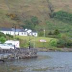 Portfinn Lodge