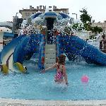 Water Planet Aqua Park