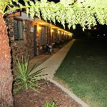Foto de Golfers Lodge Motel