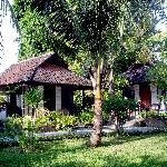 Puri Kelapa Garden Cottages