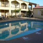 Foto van BEST WESTERN Yuba City Inn