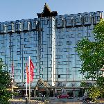 Mercure Koblenz 4m