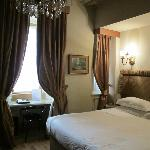  chambre suprieure