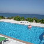 Photo de Uslu Apart Otel