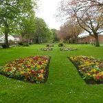 Gardens in Northallerton