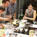 bcnKITCHEN Cooking Classes