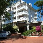 Hotel President Lignano