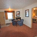 Foto van Econolodge Inn and Suites