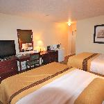 Foto de Econolodge Inn and Suites