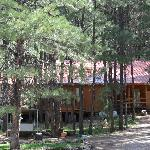 Elk Mountain Lodge resmi