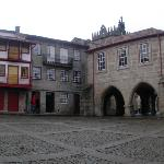  Centro storico, Guimaraes