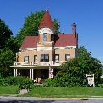 Foto de Victorian Inn Bed and Breakfast