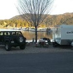 Holloway's Marina & RV Parkの写真