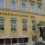 Hotel Norddeutscher Hof