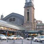  La Stazione Centrale