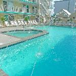 Aqua Beach Resort Wildwood Crest