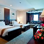 Suriwongse Hotel Chiang Mai