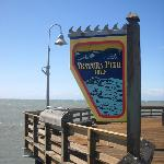 Ventura Pier and Promenade