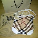 Foto de Burberry Outlet