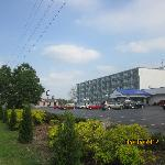Americas Best Value Inn- Benton Harbor Foto