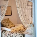 Foto de Lindenhof Bed and Breakfast