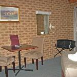Carriage Motor Inn Beechworth Foto