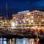 Grand Hotel Kempinski Geneva
